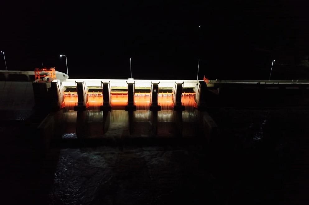 La Provincia revaloriza el patrimonio hídrico