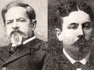 Recuperar a Juan Bialet Massé y Carlos Adolfo Casaffousth